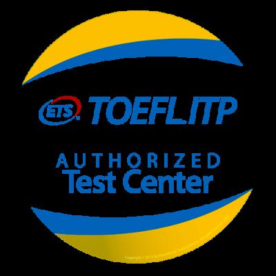 TOEFL_ITP